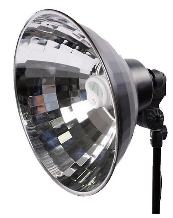 BRESSER MM-14 Lampenhalter 38cm für 1 Lampe