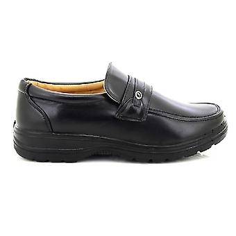 Smart Uns Mens Apron Saddle Casual Shoes