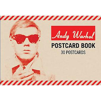 Andy Warhol Postcard Set by Galison & Other The Andy Warhol Foundation for the Visual Arts & Other primary creator Andy Warhol