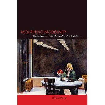Surun nykyaikaa - kirjallisuuden modernismin ja American C vammoja