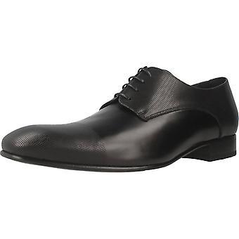 Sergio Serrano Dress Shoes 2352s Color Black