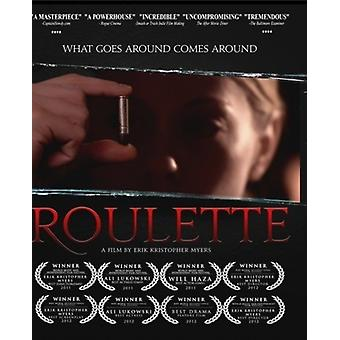 Roulette [BLU-RAY] USA import