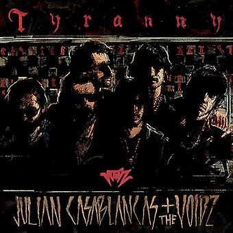 Julian Casablancas & Voidz - Tyranny [CD] USA import