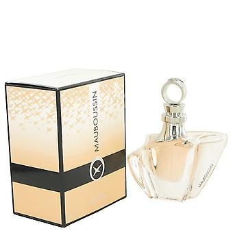 Mauboussin pour elle eau de parfum spray par mauboussin 497051 50 ml