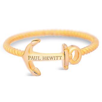 Ring Paul Hewitt PH - en - ARO - G - ring Anchor Rope steel IP Dor e woman