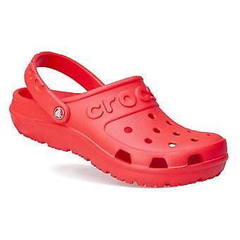 Crocs Hilo clog K Flame 160078C1 universaali koko vuoden Lasten kengät