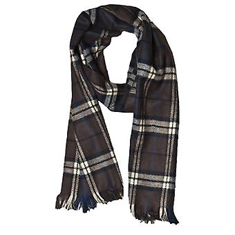 Unisex Adult Long Knitted Warm Winter Scarf Arthur