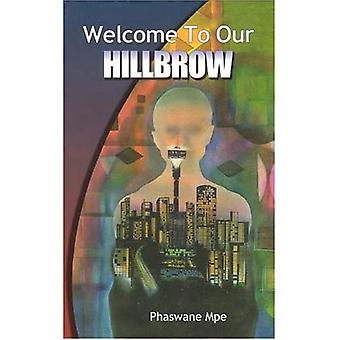 Bienvenue à notre Hillbrow