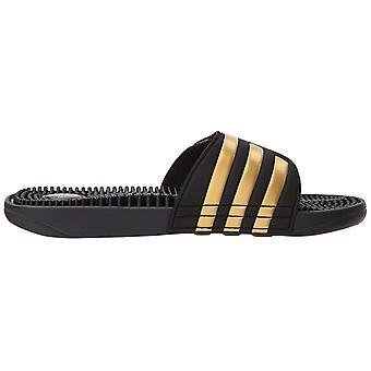Kids Adidas Girls Adissage K Slip On Slide Sandals