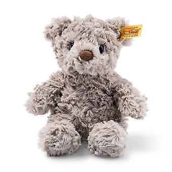 Steiff Soft Cuddly Friends 18cm Petit ours en peluche miel