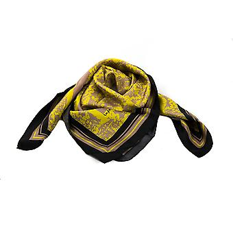 Yellow Women's Byblos Scarves