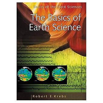 Les bases des sciences de la Terre (Bases des sciences dures)