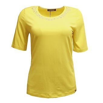 GOLLEHAUG Gollehaug Yellow T-Shirt 2011 23269