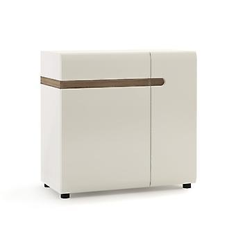 Solna 1-drawer 2-door Sideboard (85cm)