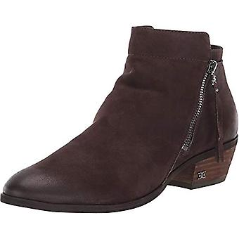 Sam Edelman Womens Packer Fabric Closed Toe Ankle Chelsea Boots