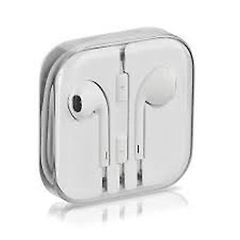Apple EarPods - met 3.5mm jackaansluiting - Wit