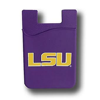 LSU Tigers NCAA Cell Phone Wallet