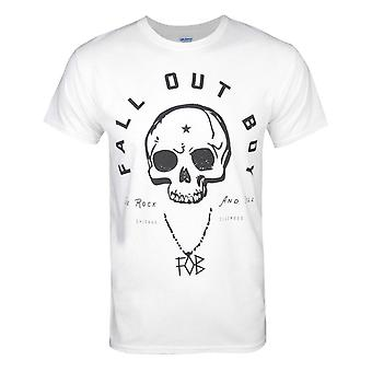 Fall Out Boy Headdress Men's T-Shirt