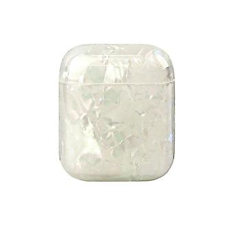 AirPods Protective Case - White Crystal No. 1