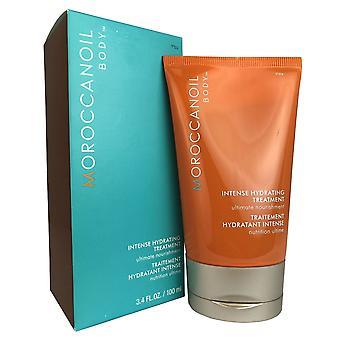 Moroccanoil intens hydraterende behandeling voor de zeer droge huid 3.4 oz 100 ml