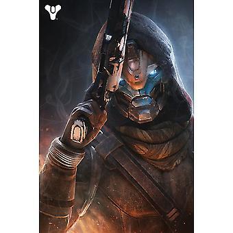 Destiny 2, Affiche Maxi - Cayde-6