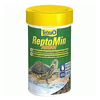 Tetra Reptomin Junior 100 Ml (Reptiles , Reptile Food)
