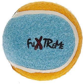 כדור טניס של ferribiella (כלבים, צעצועים & ספורט, כדורים)