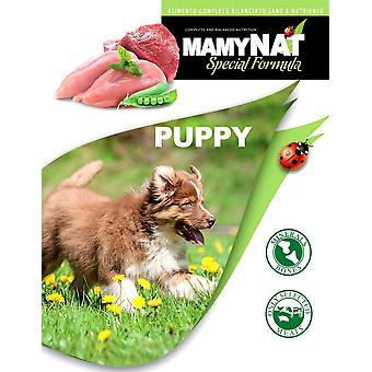 MamyNat Pienso para Perros Dog Puppy 2-12 Meses (Dogs , Dog Food , Dry Food)
