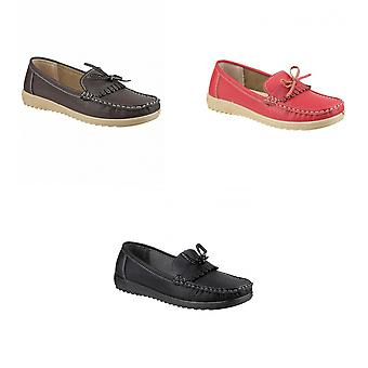 Amblers Elba Ladies Summer Shoe / Womens Shoes