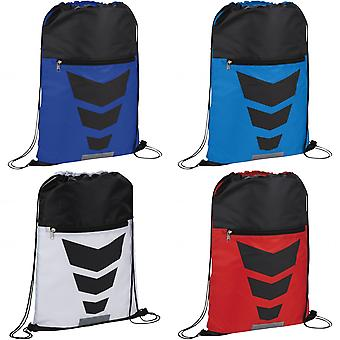 Bullet Courtside Drawstring Sports Pack