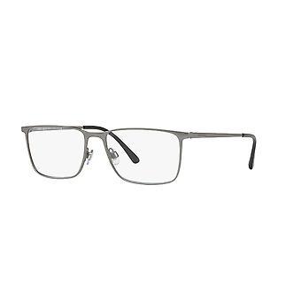 Giorgio Armani AR5080 3003 Matte Gunmetal Glasses