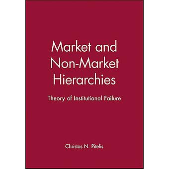 Market Dynamics and Entry by Geroski & Paul A.