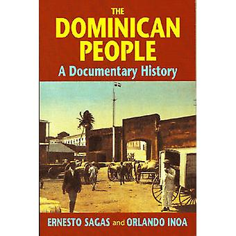 The Dominican People by Sags & Ernesto