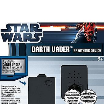 Darth Vader Breathing Device. Size : One Size