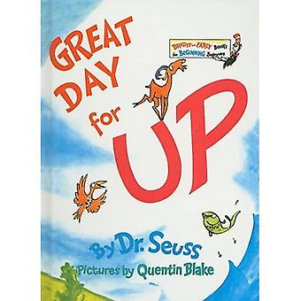Great Day for Up (Bright & Early Board Books)
