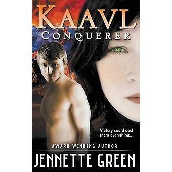 Kaavl Conqueror by Green & Jennette