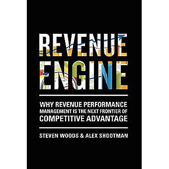 Revenue Engine by Woods & Steve