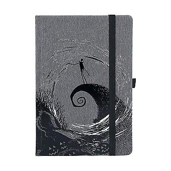 The Nightmare Before Christmas, Notebook A5