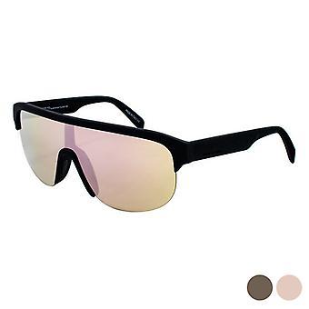 Men's Sunglasses Italia Independent (ø 135 mm) Black