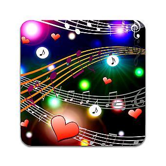 2 תחתיות למוסיקה