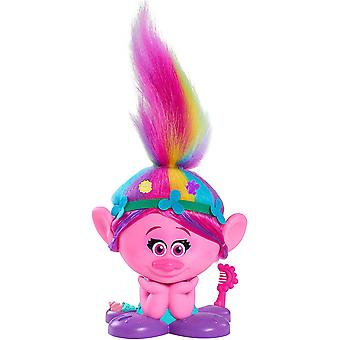 Dreamworks Trolls Poppy True Colors Style Station 11 PCs Ages 3 Years+