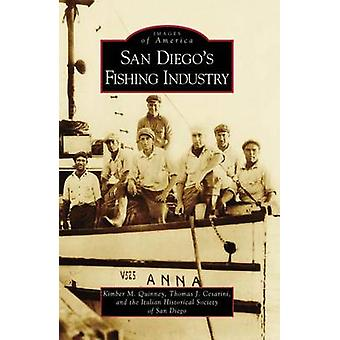 San Diego's Fishing Industry by Kimber M Quinney - 9780738559926 Book