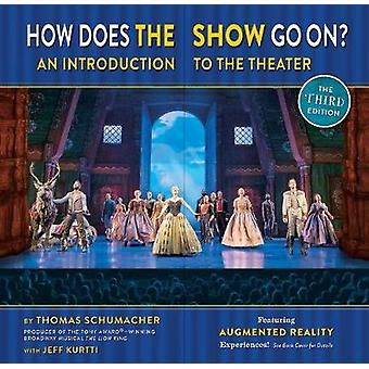 How Does The Show Go On? - The Frozen Edition by Thomas Schumacher - 9