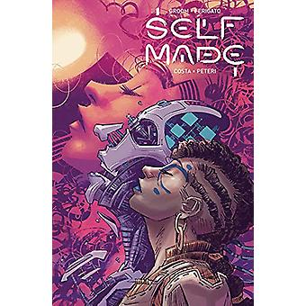 Self / Made by Mat Groom - 9781534312272 Book