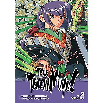 Sant Tenchi Muyo! (Ljus roman) Vol. 2 av Masaki Kajishima - 97816269