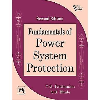 Fundamentals of Power System Protection by Y. G. Paithankar - 9788120