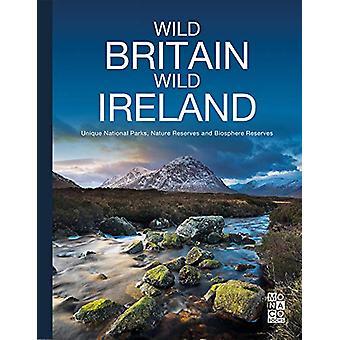 Wild Britain  Wild Ireland - Unique National Parks - Nature Reserves a