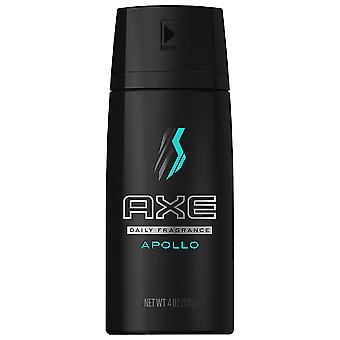 Axe Apollo deodorant krop spray