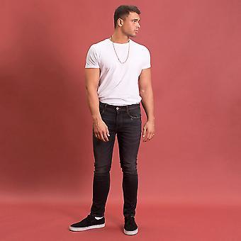 AWDis So דנים תחתוני לוקס אופנה ג'ינס