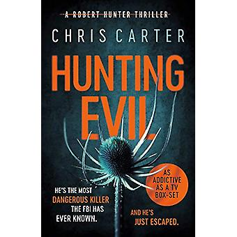 Hunting Evil by Hunting Evil - 9781471179525 Book